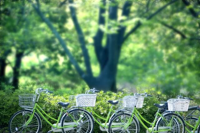 ママチャリだけじゃない!電動アシスト付や折り畳み自転車もふるさと納税でもらえるよ