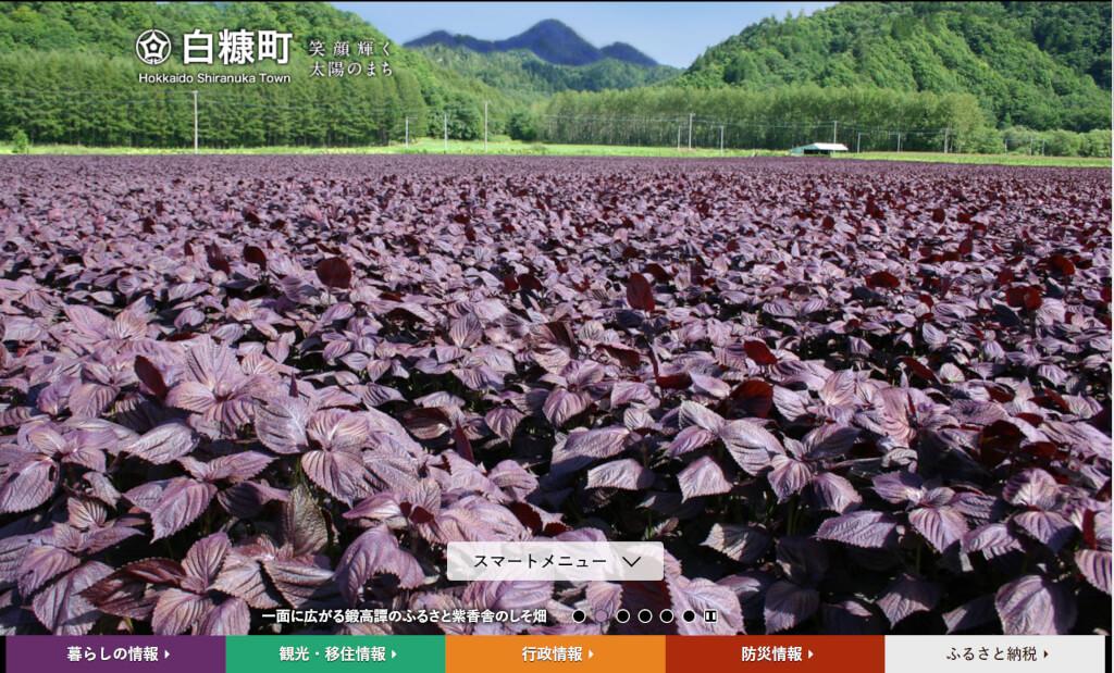 しそ焼酎だけじゃない!?北海道白糠町のいくらは人気ランキングの常連です
